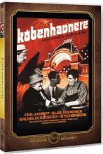 københavnere - 1933 - DVD