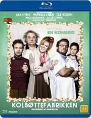 kolbøttefabrikken - Blu-Ray