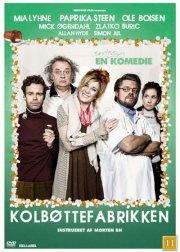 kolbøttefabrikken - DVD