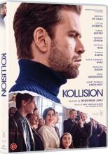 kollision - dansk film fra 2019 - DVD