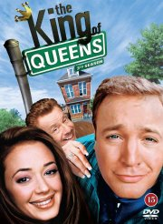 kongen af queens - sæson 3 - DVD