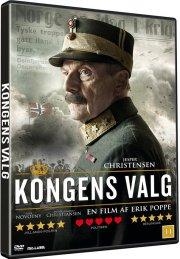 kongens valg / kongens nei - DVD