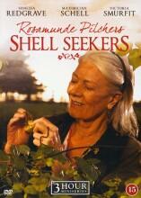 konkyliesamlerne - rosamunde pilcher - miniserie - DVD