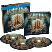 korpiklaani - live at masters of rock  - Blu-Ray
