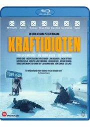 kraftidioten - Blu-Ray