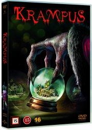 krampus - DVD