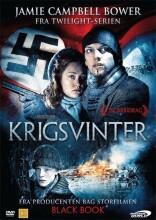 krigsvinter / oorlogswinter - DVD