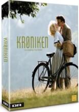 krøniken - komplet boks med hele serien - DVD