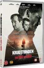 krudttønden - film fra 2020 - DVD