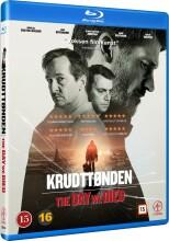 krudttønden - film fra 2020 - Blu-Ray