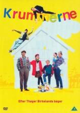 krummerne - DVD