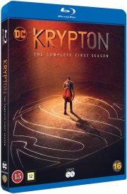 krypton - sæson 1 - Blu-Ray