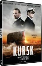 kursk - 2018 - thomas vinterberg - DVD