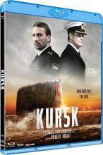 kursk - 2018 - thomas vinterberg - Blu-Ray