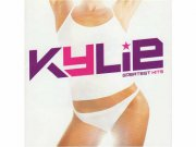 kylie minogue - greatest hits - cd