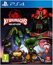 kyurinagas revenge - PS4