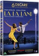 la la land - DVD