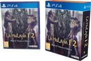 la-mulana 1 & 2: hidden treasures edition - PS4