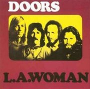 the doors - l.a. woman - Vinyl / LP