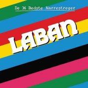 laban - de 36 bedste narrestreger - cd