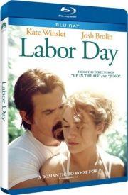 labor day - Blu-Ray