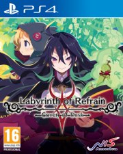 labyrinth of refrain: coven of dusk - PS4