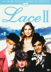 lace 2 - miniserie - DVD