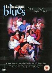lackawanna blues - DVD