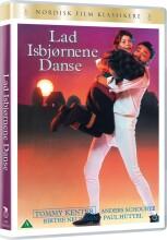 lad isbjørnene danse / dance of the polar bears - DVD