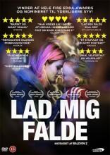 lof mér að falla / lad mig falde - DVD