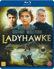 ladyhawke - Blu-Ray