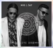 nik og jay - længe leve drømmene - nyt album fra 2019 - cd