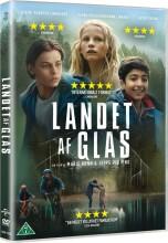 landet af glas - DVD