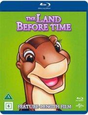 landet for længe siden - Blu-Ray