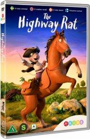 landevejsrotten / the highway rat - DVD