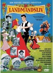 landmandsliv - 1965 - DVD