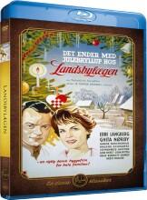 landsbylægen - Blu-Ray
