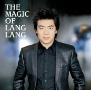 lang lang - the magic of lang lang - cd