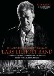 lars lilholt - de lyse nætters orkester 2 og 3 - DVD