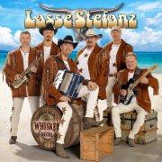 lasse stefanz - whiskey barrel - cd