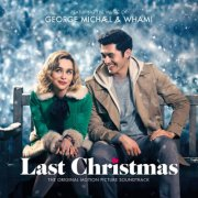 george michael & wham - last christmas - soundtrack - cd