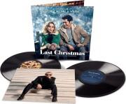 george michael & wham - last christmas - soundtrack - Vinyl / LP