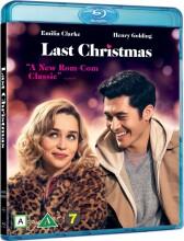 last christmas - the movie - 2019 - Blu-Ray