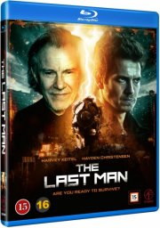 the last man - Blu-Ray
