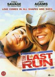 last run - DVD