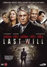 last will - DVD