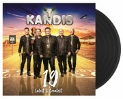 kandis - 19 - latest & greatest - Vinyl / LP