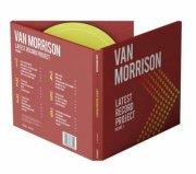 van morrison - latest record project - volume i - cd