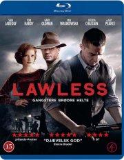 lawless - tom hardy - Blu-Ray