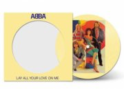 abba - lay all your love on me - 40th anniversary edition - 7